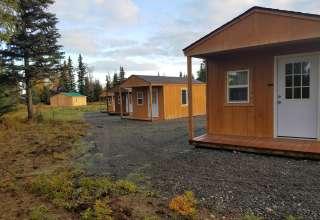 School House Cabin