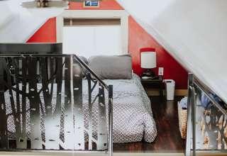 Talkeetna Tiny House Cabin RV