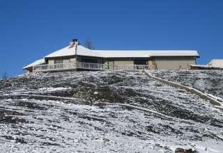 Dün Cærrïg (Rock Fortress)