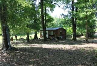 White Bluff RV & Primitive Camp