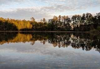 Scorpio Lake