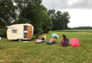 Little Ranchette Camp