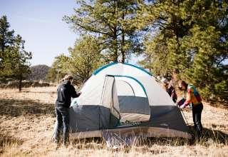 Royal Mountain Camp