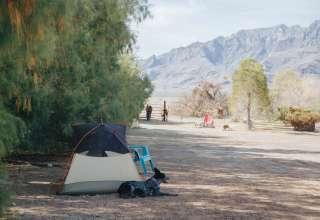 Desert Adventure Homestead