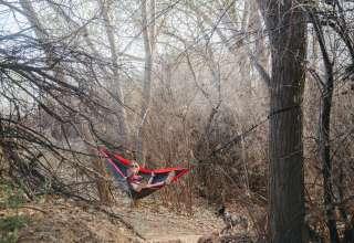 Cool Creek Camping