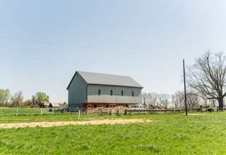 Drager Farms Marietta