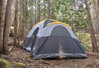 Acadia East Campground