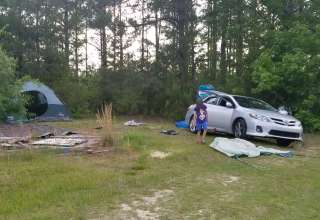 County Rd 36 Camping & Glamping