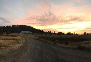 Spokane Western Horse Ranch!