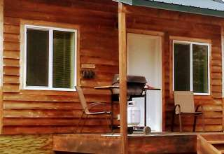 Ninilchik Adventure Cabins