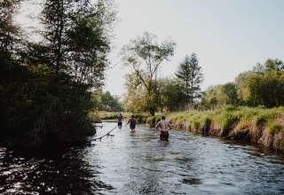 Tomorrow River Homestead