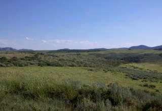 Coyote Creek Ranch