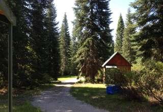 Shasta View Retreat