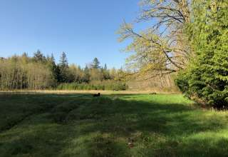 Hidden Meadow Retreat