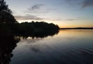Stalker Lake Hideaway