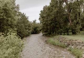 Metcalf Ranch