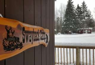 Swayback Camps & Outfitters