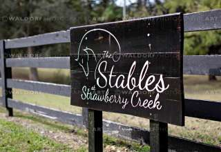 The Stables at Strawberry Creek