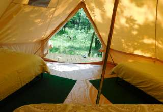 Glampin' In Style - Broken Bow