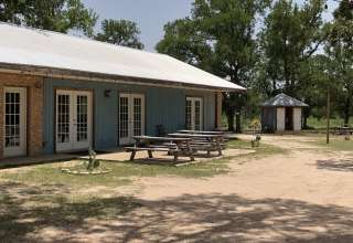 Spike Gillespie's Tiny T Ranch