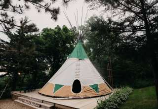 P2 Rendezvous Retreat Camp