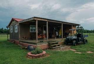 Outdoor Paradise North Alabama