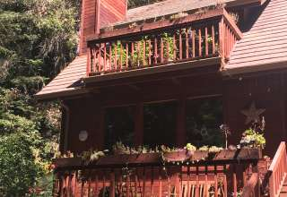 Casa Ixchel Camp Well