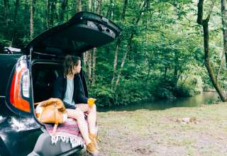 Trout Creek Campgrounds