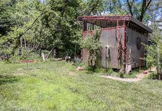 Arrowhead Lodge of SW. Iowa.
