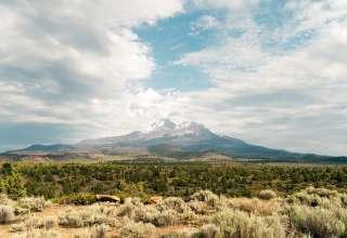 Mt. Shasta 360