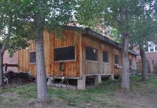 Historic Roosevelt School Camp