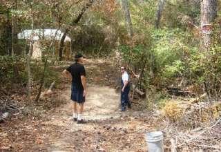3 Mile Creek hideout ranchito