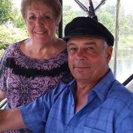 John & Paula