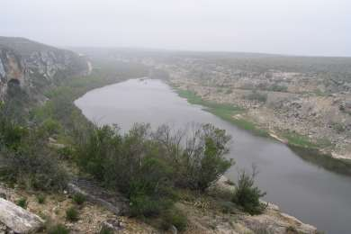 Best Camping In And Near Devils River State Natural Area