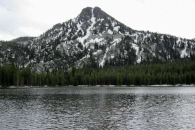 Fish Lake Campground