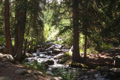 Byers Creek Campground