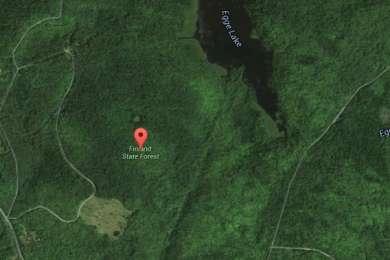 Sullivan Lake Campground