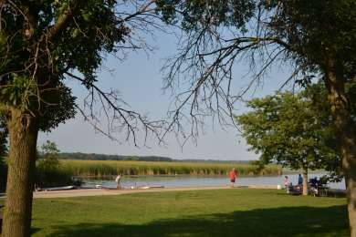 Prairie View Campground