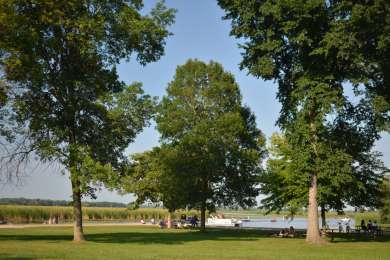 Turner Lake South Campground