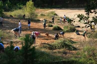 Modoc Campground