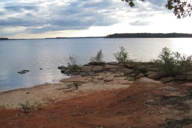 Rudds Creek Park Campground