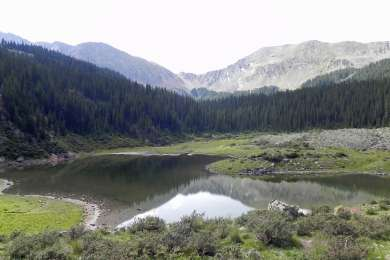 Fawn Lakes Campground