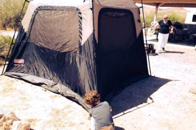 Greasewood Campground