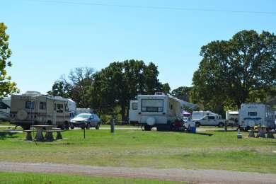 Catfish Bay Campground