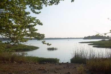 Heyburn Park Campground