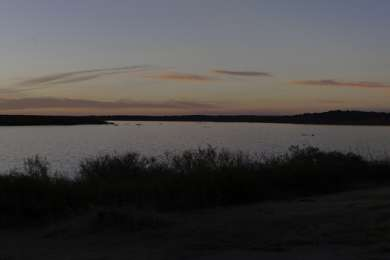 Boulanger Landing Campground
