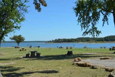 Platter Flats Campground