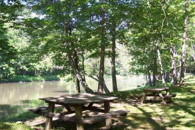Meador Campground