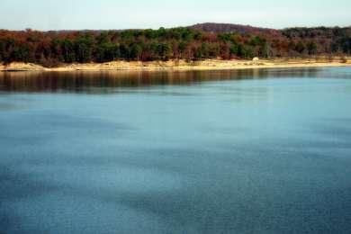 Dam-Quarry Park Campground