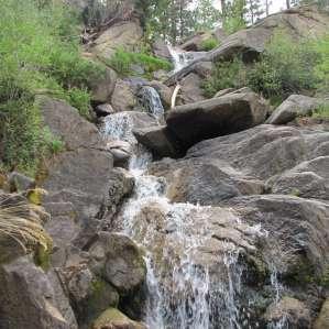 Grover Hot Springs